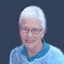Gloria Kay Nelson