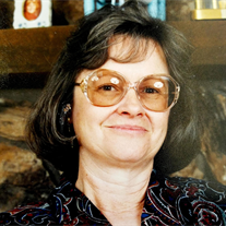 Mary Esther Brumett