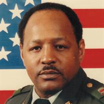 Rev. Jesse Williams , III