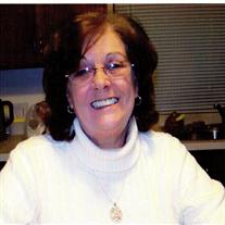 Elizabeth Ann Daubert