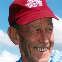 """James """"Jim"""" Thomas Watkins, Sr."""