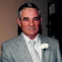 Harrell M. Harris