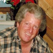 James Burke Inman