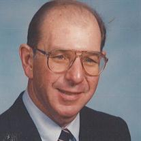 "George Wm. ""Bill"" Grisdale III"