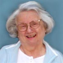 Mrs. Mildred Nowicki