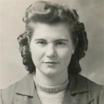 Betty Lattus