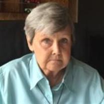 "Mrs. Margaret ""Peggy"" Dunston"