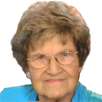 Clara  M. (Cotter) Wilber