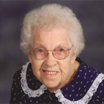 Lucille Biegel