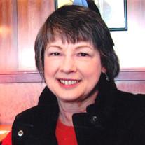Judith Ann Johnson