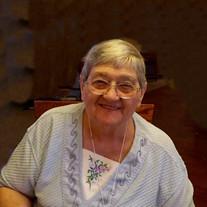 Barbara H. Moore