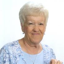 Camilla Ann Kvapil