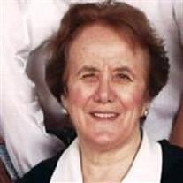 Milijana Zivovic