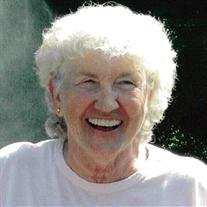 Joan M.  Strauss