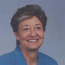 Gloria Sanders James