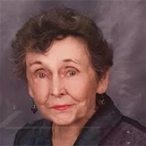 Katherine Ann Kroutter Johnson