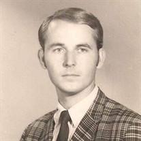 Arvil Eugene Boyd