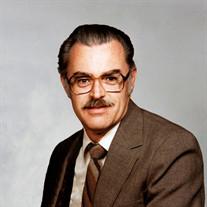 Frank Edward Good