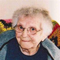 Agnes Zahradnik
