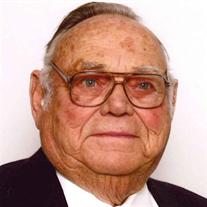 Harlan Leonard Pearson