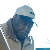Herman Charles Johnson