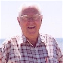 Mr. George A. Armstrong