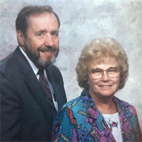 Reverend Robert D. and Marjorie (Wilcke) Schultz