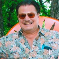 Steven Gordon Leibfried