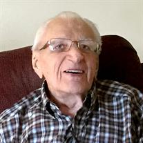 Albert M. Roggensack
