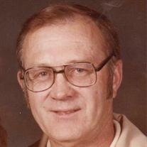 William Richard Oase