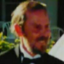 Roy Ferrell Haddock, Sr.