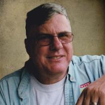 Glenn Edward Thomas