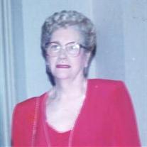 Dorothy S. Large