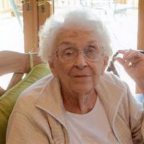 Dorothy Kerscher
