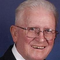 Robert Clair Allen