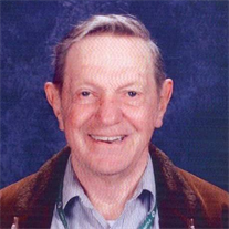 Merle Ian Auclair
