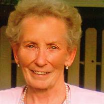 Gene Irene Hockett