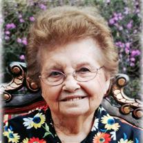 Marie Berthilde Stelly Louviere