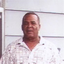Presley Wiltz, Jr.