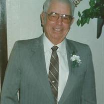 Max Eugene Davis