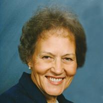 Elsie M. Stewart