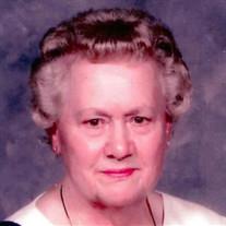 Teresa Ann Voirol