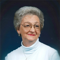 Betty Ticer Simpson