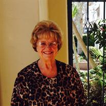 Mary Sue Margaret Pouliot