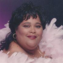 Mrs. Wanda Joy Irene Mohammed Dalton
