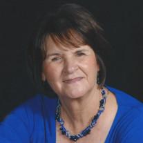 Patricia Ann Vicknair
