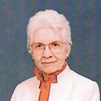 Mary Anne Davis