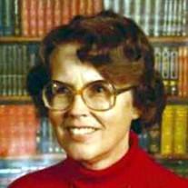 "Katherine Elizabeth ""Betty"" Gehr Keck Jordan"