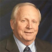 Glenn W. HILL