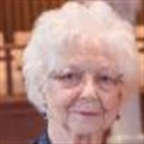 Betty Smith Bizarth